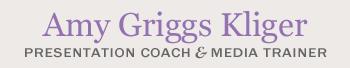 Amy Griggs Kliger